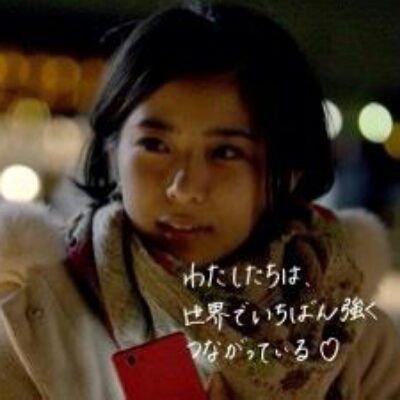 またたび@黒島結菜ちゃんファン