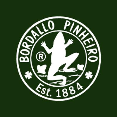 Bordallo Pinheiro (@bordalloUSA)