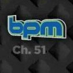 @bpm_playlist