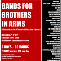 Bands4Brothers