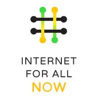Internet for All Now
