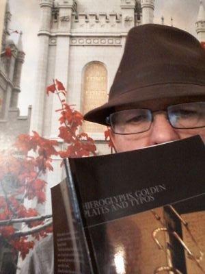 Author Bill Wylson