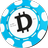 Tweet by Draftcoin about DraftCoin