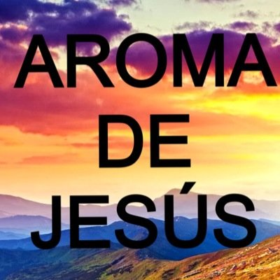 AromaDeJesus