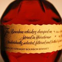 @Blanton's Bourbon