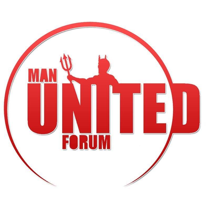 Man Utd Forum 85