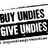 BuyGiveUndies