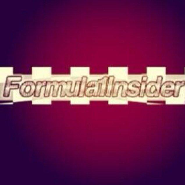 Formula1Insider