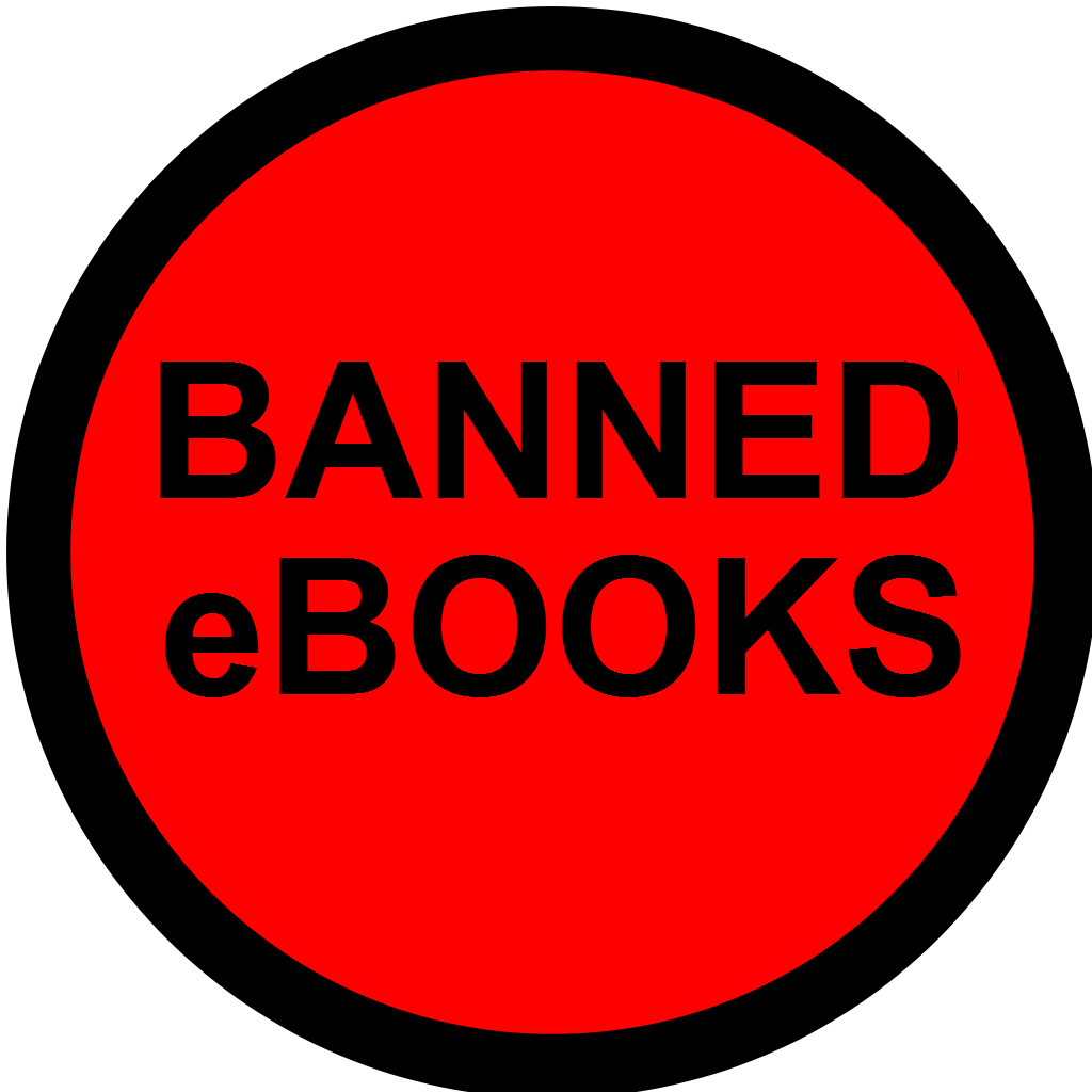 Banned ebooks bannedebooks twitter fandeluxe Image collections