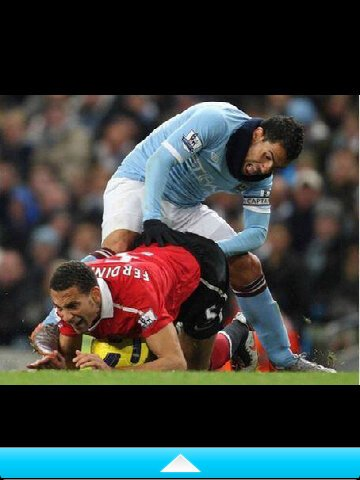 #MUFC