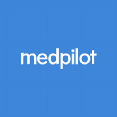 Image result for medpilot logo