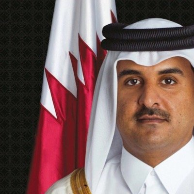 محمد - #قطر