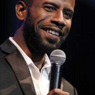 Comedian D T Owens