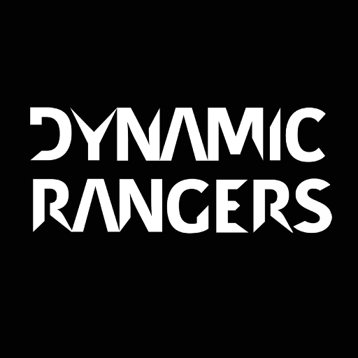 Dynamic Rangers Blue Dynamic Rangers