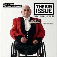 The Big Issue Hants | Social Profile