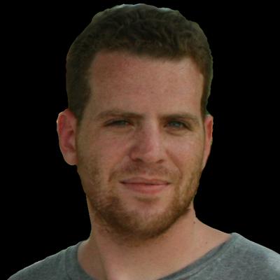 Jared Weintraub on Muck Rack