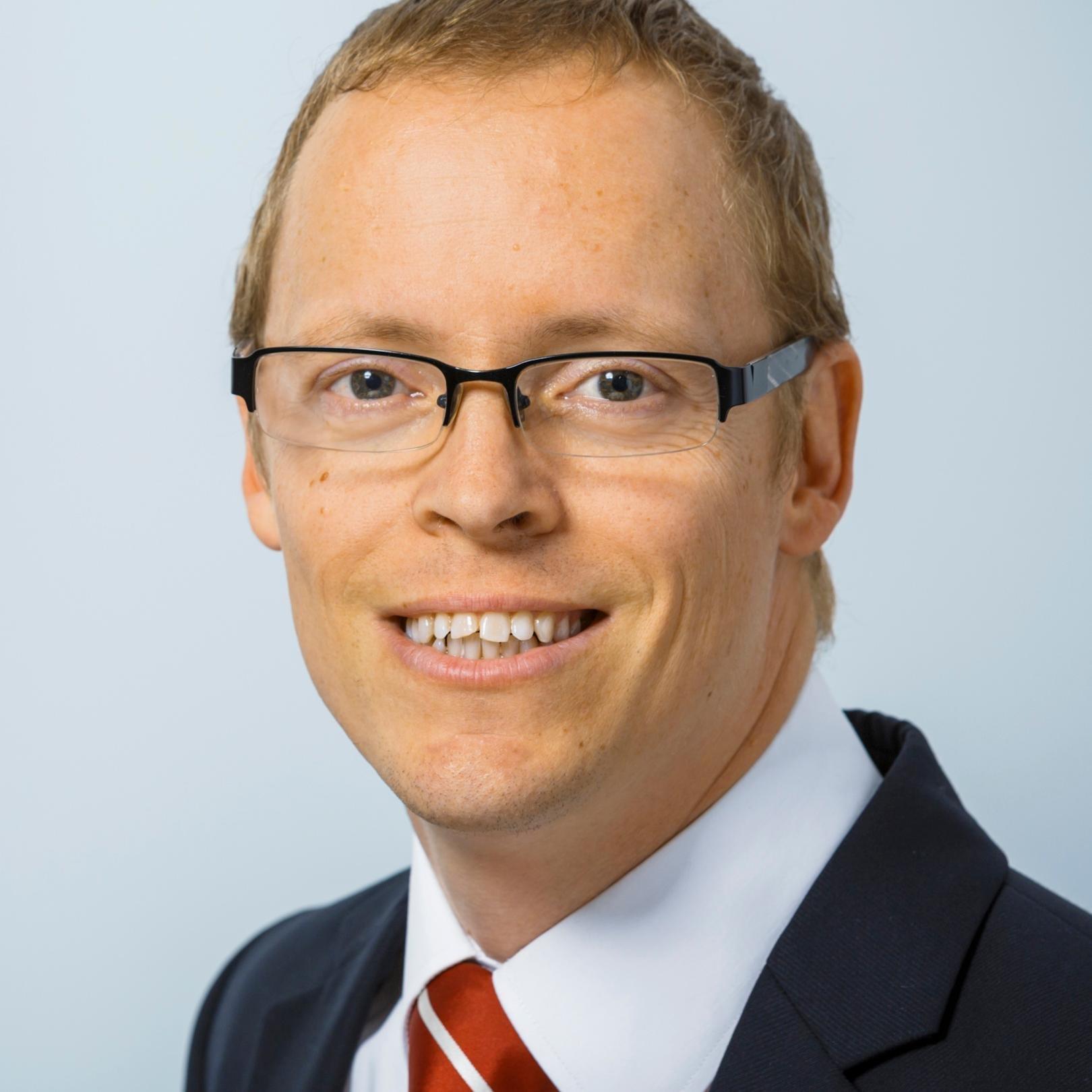 Ralf Higgelke