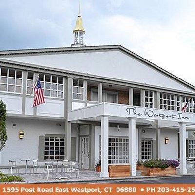 The westport inn westport inn twitter for The westport
