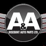 AA DiscountAutoParts