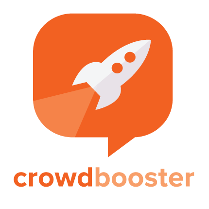 Resultado de imagen de Crowdbooster