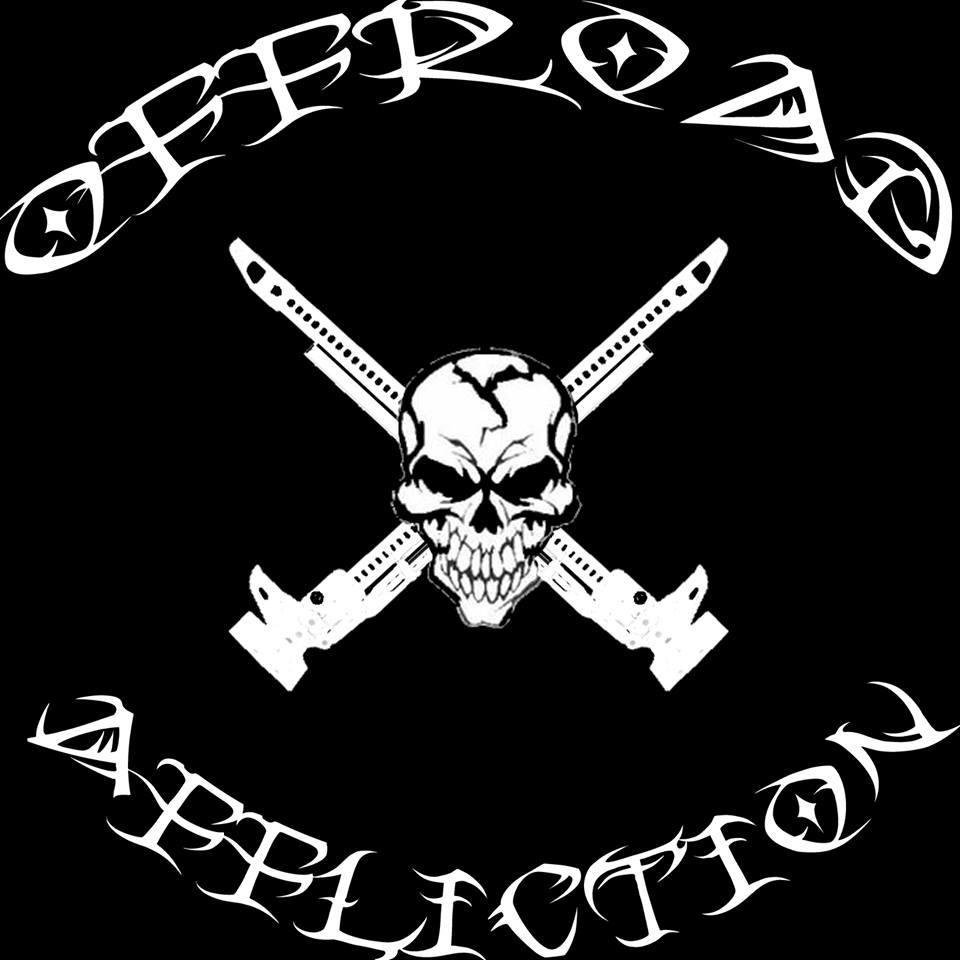 offroad affliction on twitter offroad affliction going to muddy Jeep Skull offroad affliction