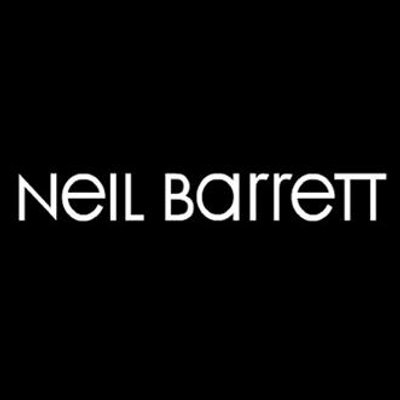 Neil Barrett | Social Profile
