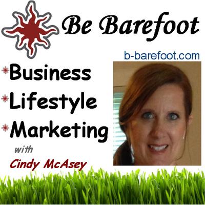 Cindy McAsey
