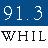 91.3 <b>WHIL</b> @WHILFM