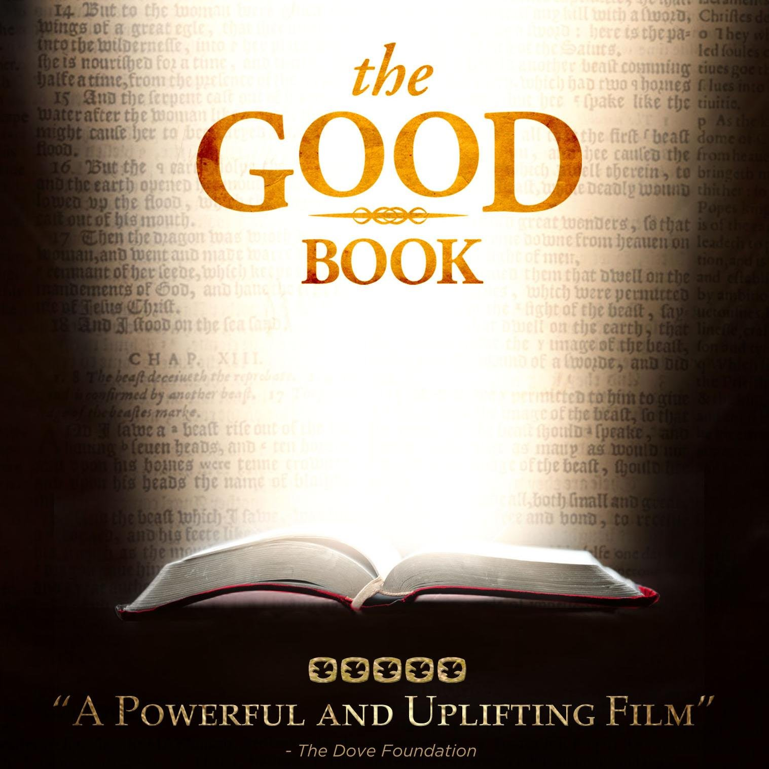 The Good Book Movie