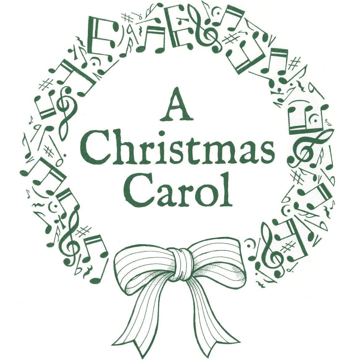 a christmas carol carolcantata  a christmas carol