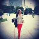 Samara Coutinho  (@022crys) Twitter