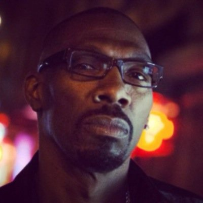 Charlie Murphy Social Profile