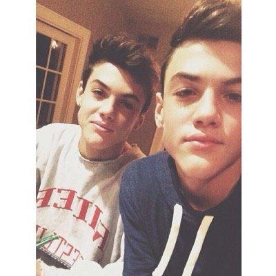 Dolan Twins Dolantwins1999 Twitter