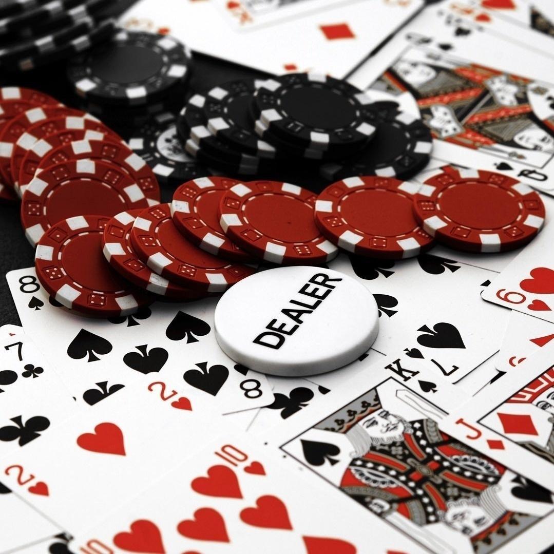 Profile of casino gambler