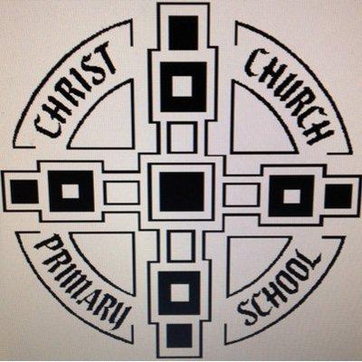 Image result for Christ church C of E Lichfield logo