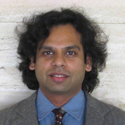 Mukul Krishna on Muck Rack
