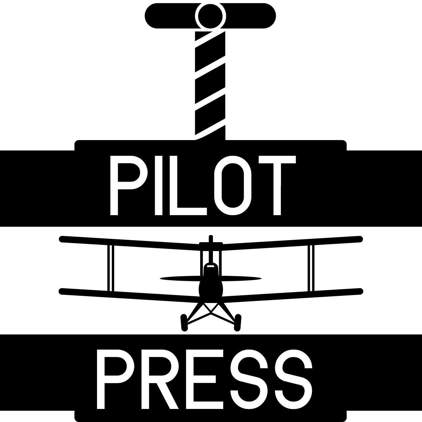 Pilot Press Logo