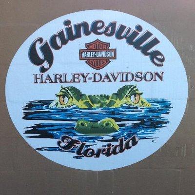 Gainesville Harley (@gnvhd)   Twitter