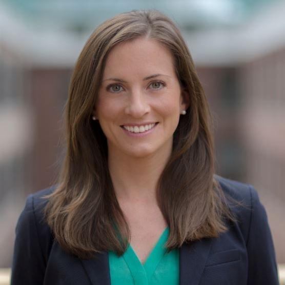 Alison Elworthy, Hubspot's VP