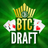 Tweet by btcdraft about DraftCoin