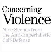 @ConcernViolence