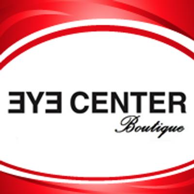 Eye center boutique eyecenterpr twitter for Boutique center