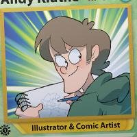 Andy Kluthe | Social Profile