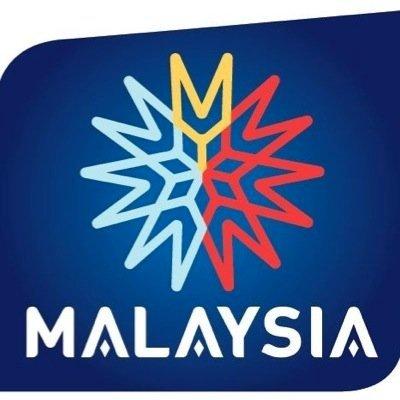 myMalaysia logo
