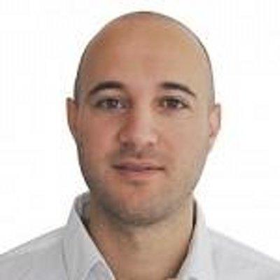 Nadav Shemer on Muck Rack