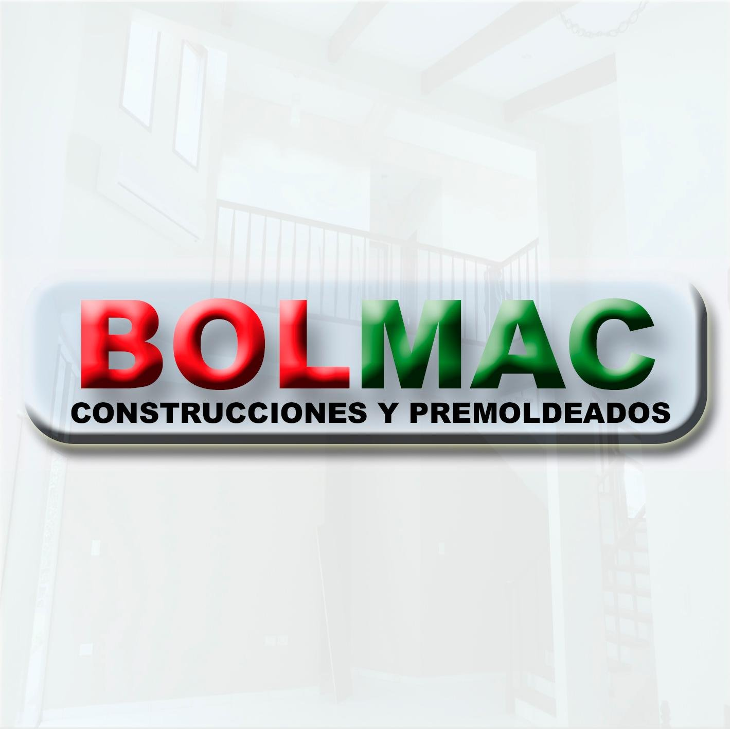 Constructora bolmac constbolmac twitter for Constructora