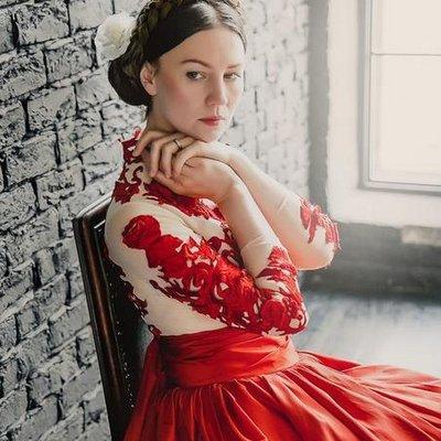 Мария золотова alex petrenko