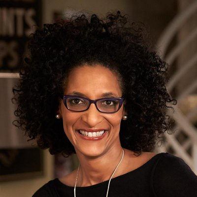 Carla Hall | Social Profile