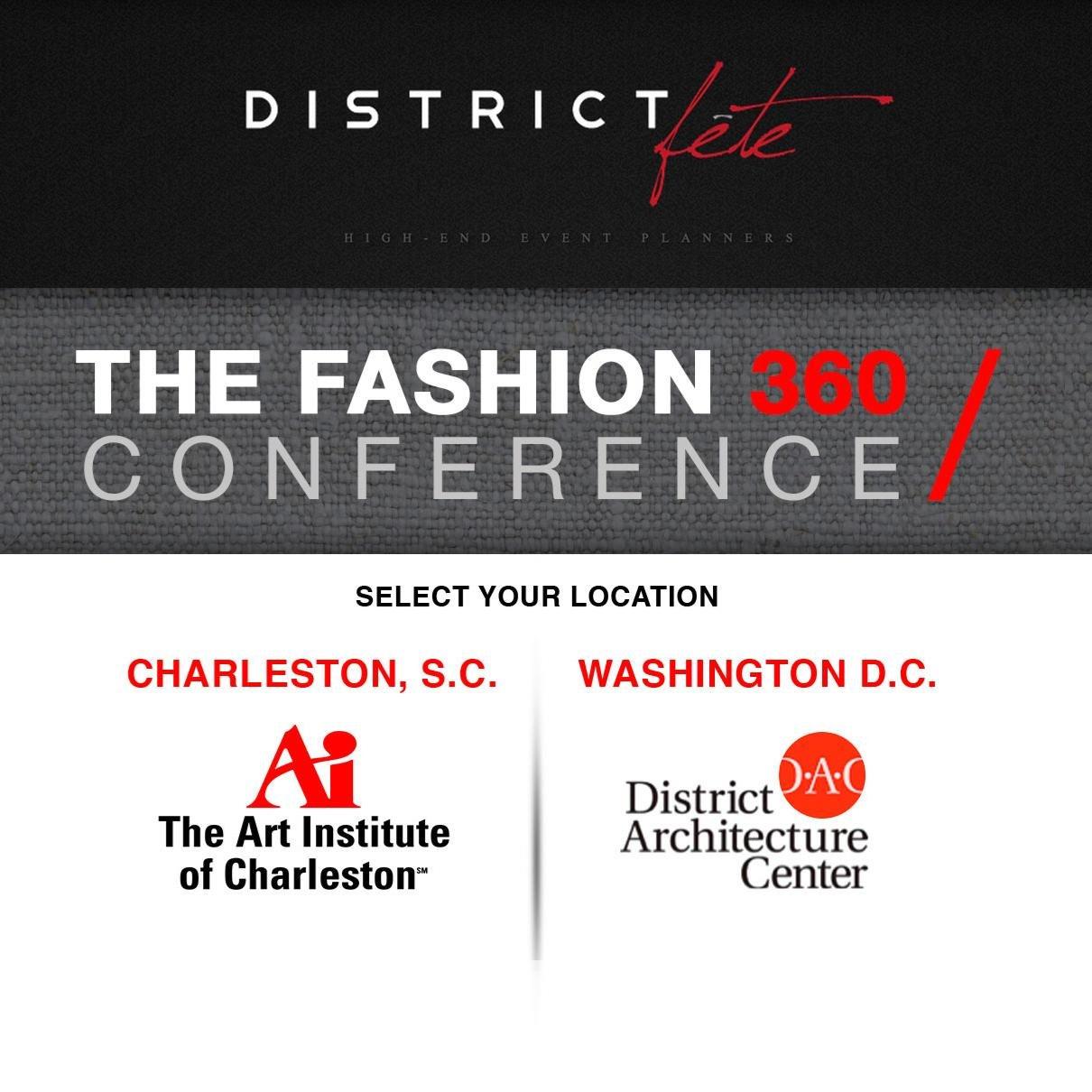 Fashion 360 Con