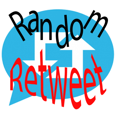 Random Retweeter